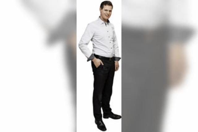 Kandidatencheck: Vincenz Wissler (FDP)