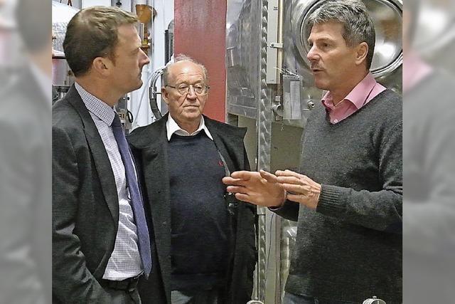 Der Weinbau und die Bürokratie