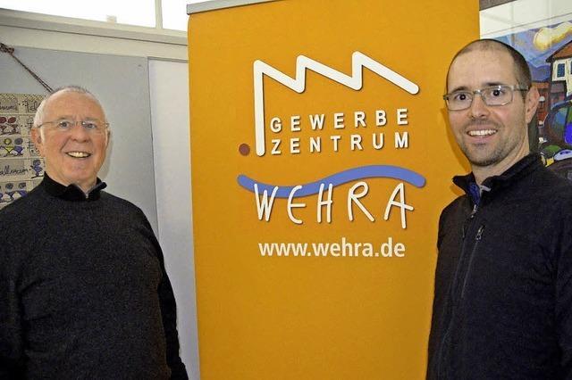 20 Jahre Gewerbezentrum Wehra