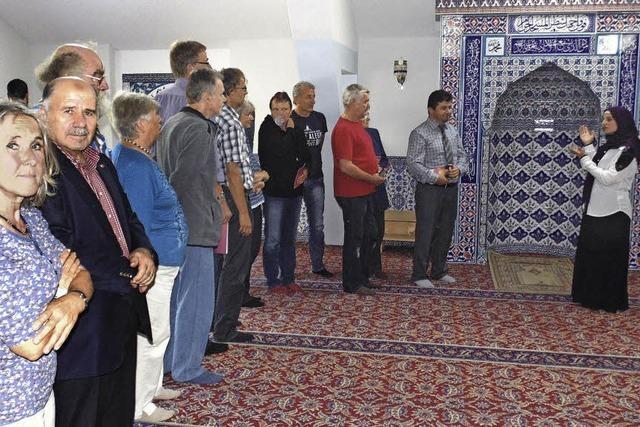 Kulturen und Religionen im Dialog