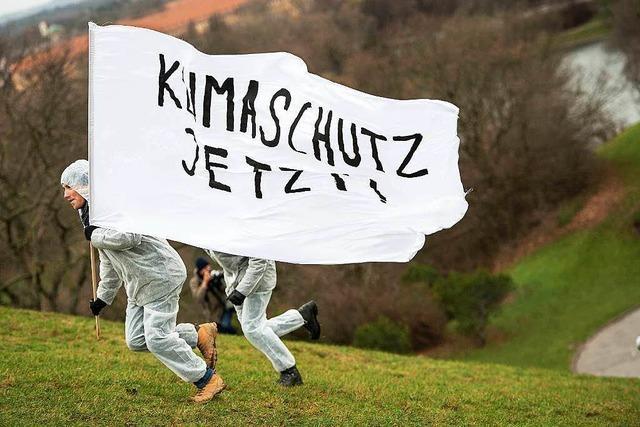 Waldkircher Umweltgruppen stellen Wahlprüfsteine auf