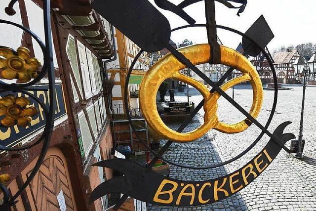 153 Bäckereieinbrüche in Südbaden: Polizei fasst vier Tätergruppen