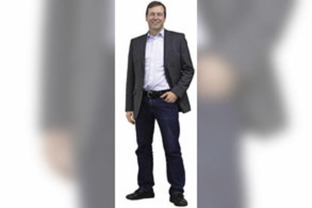 Kandidatencheck: Thomas Marwein (Bündnis 90/Die Grünen)