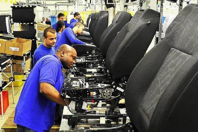 Heftige Kritik an Johnson Controls nach Werkschließung