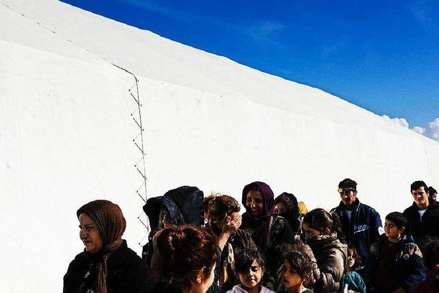 Analyse: Wie erfolgreich ist Merkels Flüchtlingspolitik?
