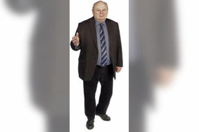 Kandidatencheck: Wolfgang Frommann (AfD)