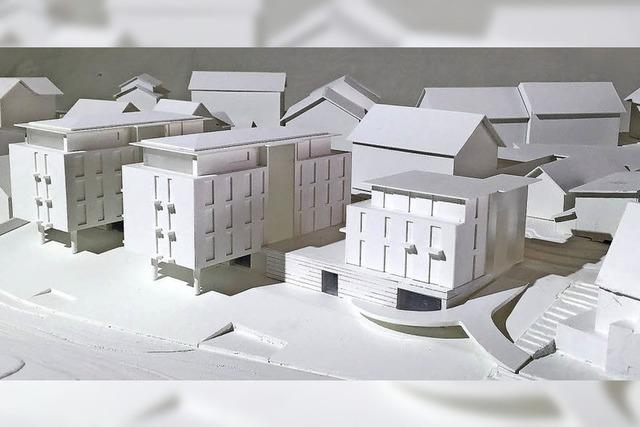 21 neue Wohnungen
