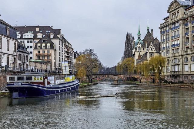 Privates Ausflugsboot sorgt für Konkurrenz