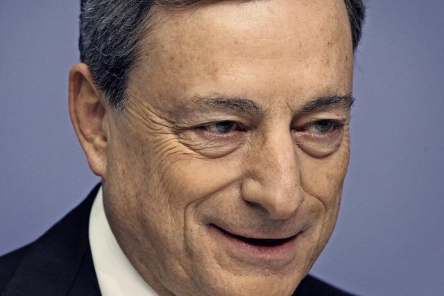 EZB lässt Staaten Billionen sparen