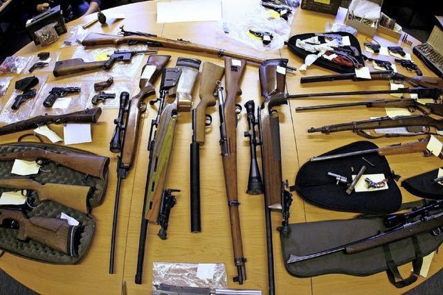 Mehr Bürger werden Opfer von Banden