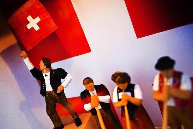 Zuzug von EU-Ausländern: Schweiz will Zeit gewinnen
