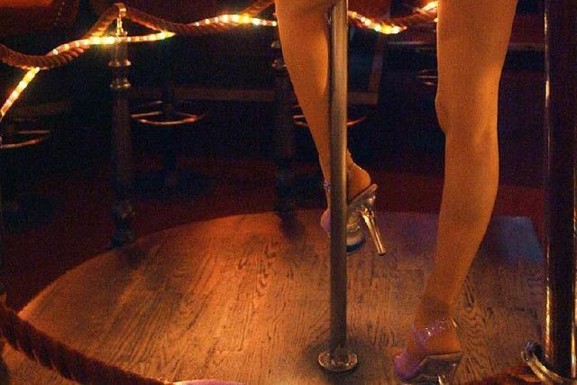 Der Schramberger Nachtclub