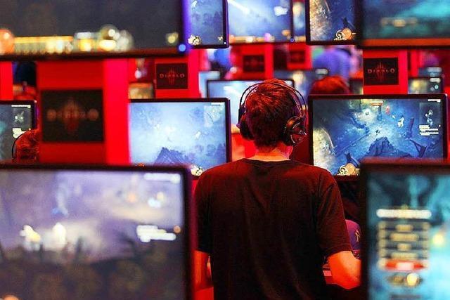 Immer online sein – so gefährlich ist die Internetsucht
