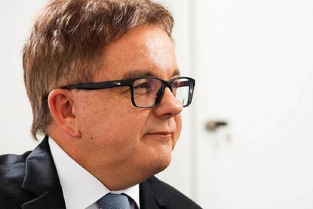 Vater von CDU-Spitzenkandidat Guido Wolf gestorben
