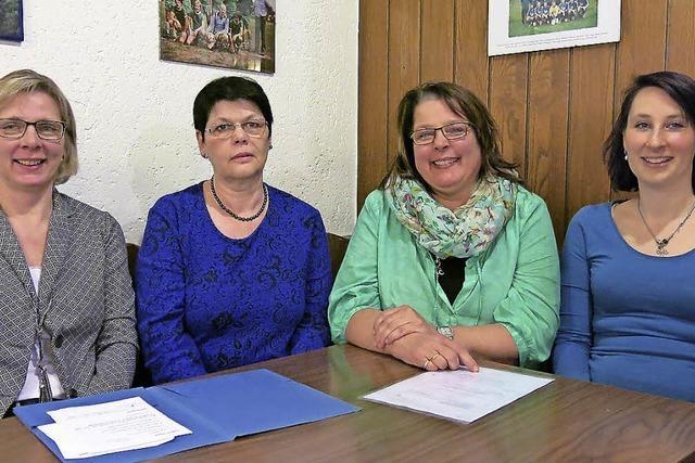 Landfrauen sorgen für Angebotsvielfalt im Dorf