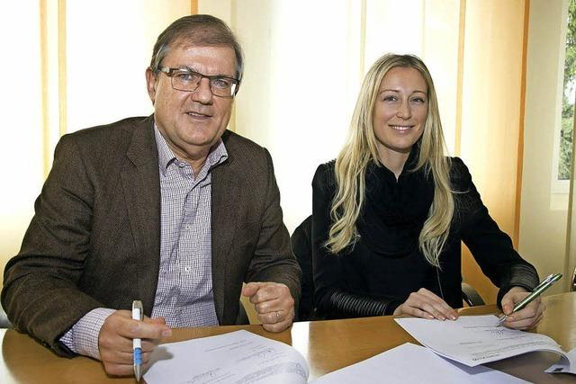 Inexio übernimmt Breitbandversorgung in Steinenstadt und Zienken