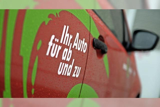 Car-Sharing auch in Ettenheim?