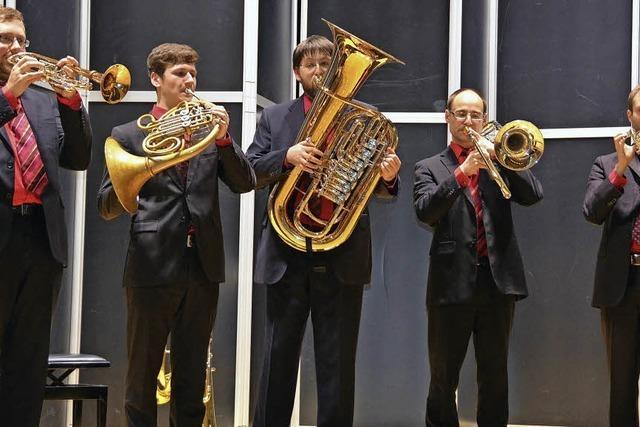 Leipziger Konzertkunst für Argentinien