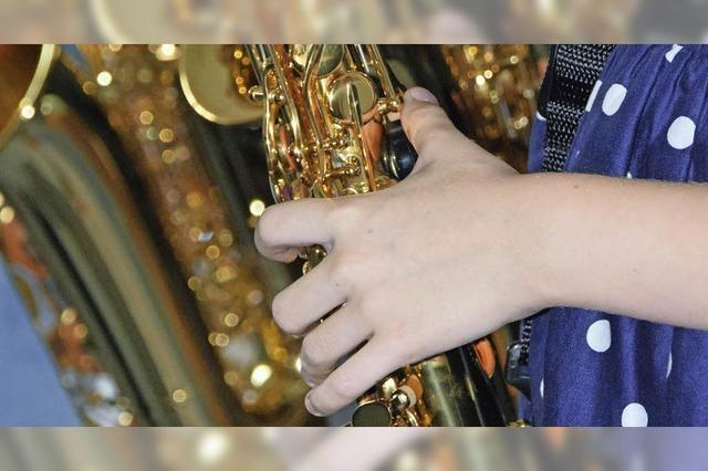 Die Jugend fürs Orchester begeistern