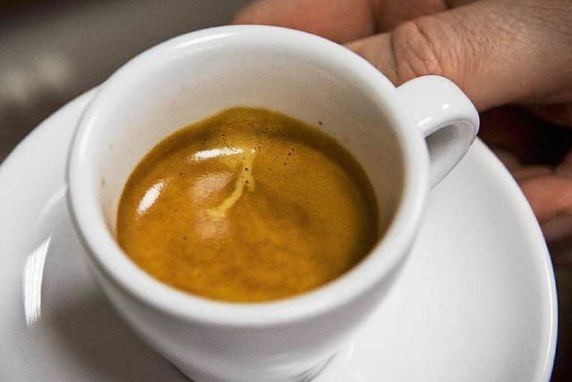 Starbucks wagt den Schritt nach Italien