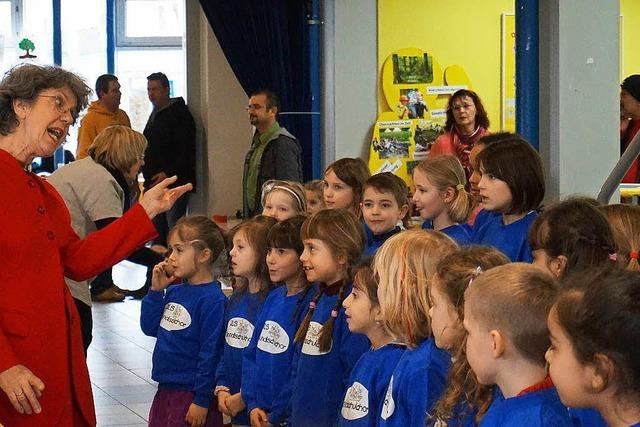 Schulfest an der Julius-Leber-Schule