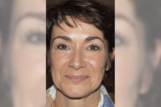 Margit Ringwald neue Vorsitzende