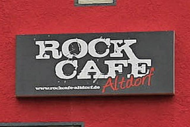 Rockcafé wird fortgeführt