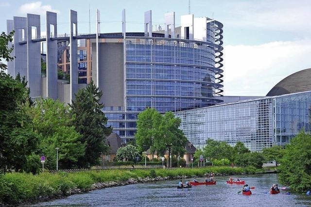 Plädoyer für Ansiedlung in Straßburg