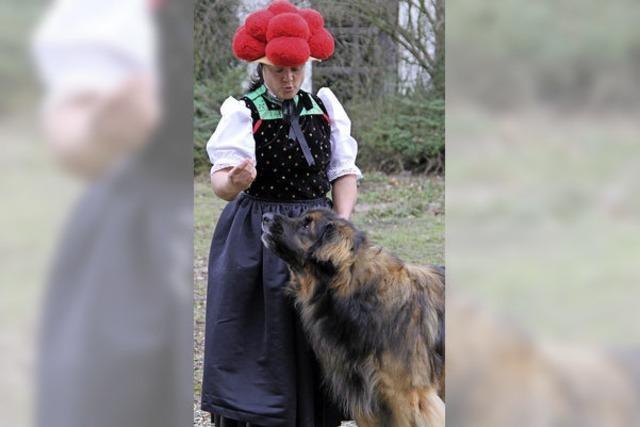 Ein tierisches Erlebnis für Hundefans
