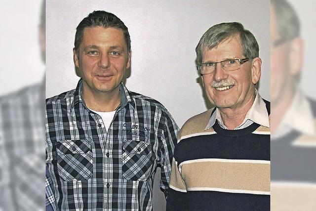 Vorsitzende sind Oliver Engel und Jörg Schillinger