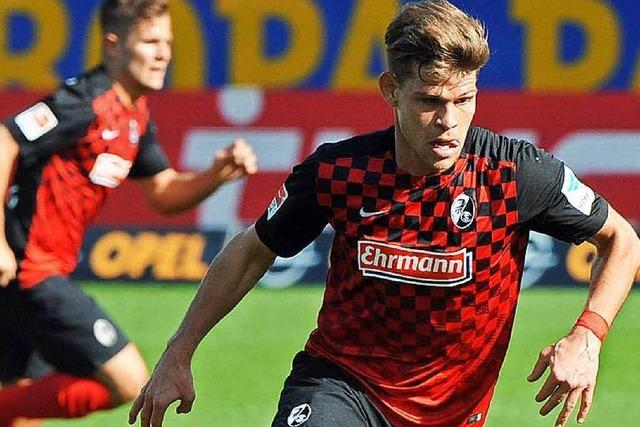 Liveticker: SC Freiburg – RB Leipzig 2:1