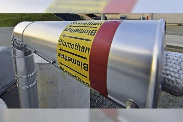 Bürger brauchen sich wegen Wasserstoffproduktion nicht sorgen