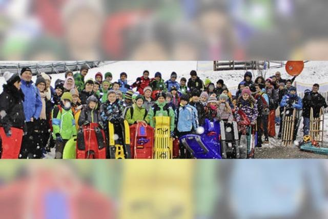 Wintersport für alle