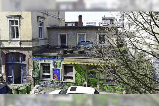 Nachbarn sind skeptisch gegenüber dem Konzept von neuen