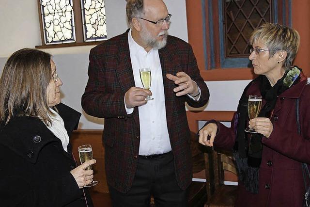 Kooperation ist großes Ziel für Kirchengemeinde