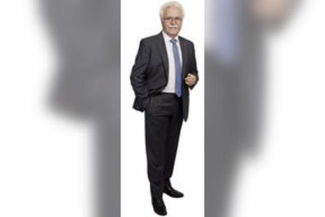 Kandidatencheck: Hidir Gürakar (SPD)