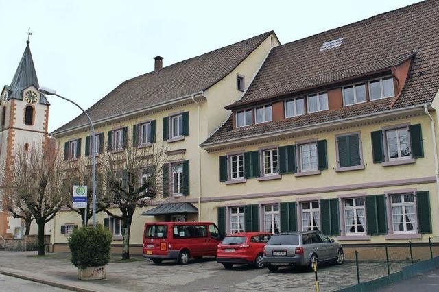 Petrusgemeinde will neues Gemeindehaus im Pfarrgarten