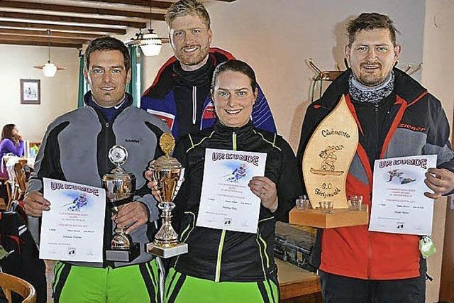 Wenig Teilnehmer beim Jugendskitag