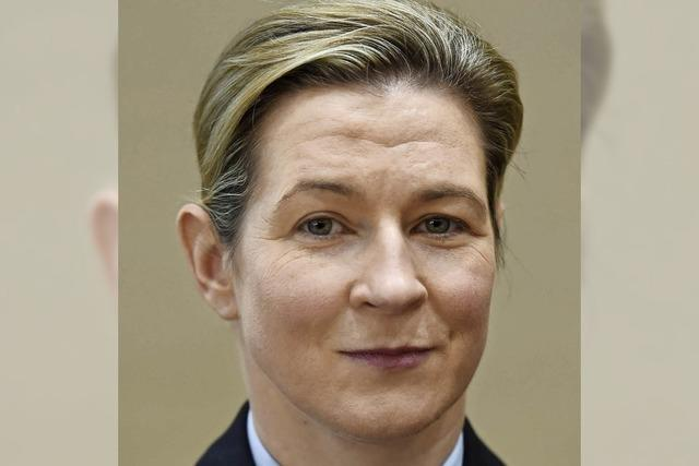 Claudia Pechstein will klagen dürfen