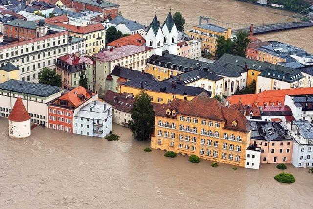 Wetterkapriolen in Deutschland sind kein Zufall