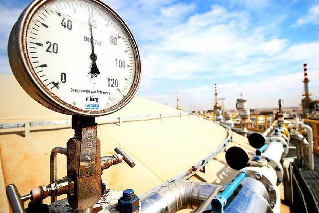 Benzin und Dieselkraftstoffe wieder teurer