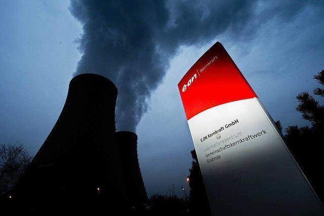 Eon macht 2015 sieben Milliarden Euro Verlust