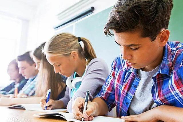 Mit diesen Stipendien und Ermäßigungen wollen Freiburgs Privatschulen Schüler locken