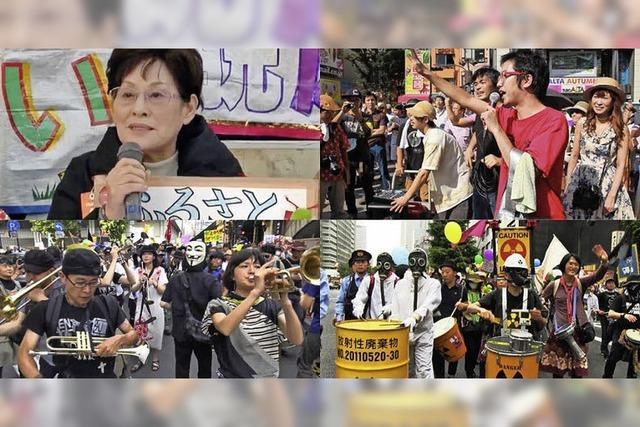 Das Kommunale Kino zeigt Filme über die Folgen der Atomkatastrophe in Fukushima