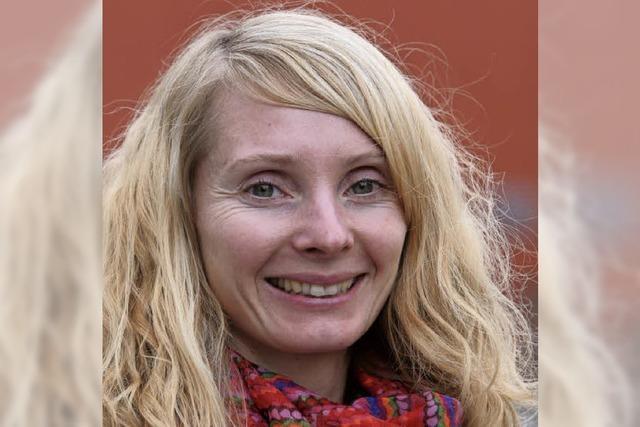 Susanne Gilg: Von Lohr nach Loooohr