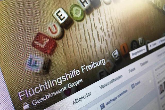 Zweiter Anlauf: Freiburger Flüchtlingshelfer gründen wieder einen Verein