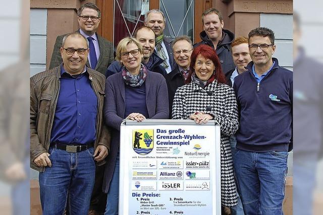 Kooperationen an der Regio-Messe