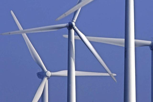 Energiebilanz nach wenigen Monaten positiv