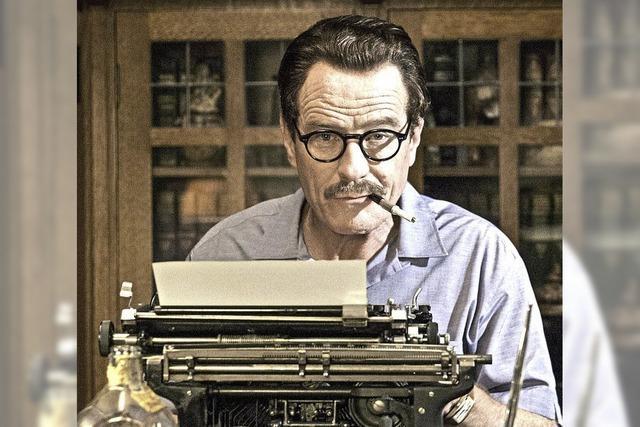 Die Kunst des Drehbuchschreibens im Kalten Krieg