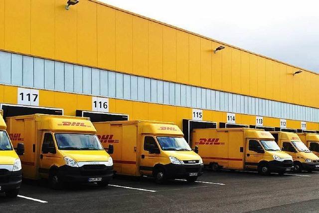 Paketeklau: Zwei DHL-Mitarbeiter lassen 130 Sendungen verschwinden